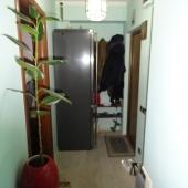 Прихожая квартиры на ул. Вавилова, 46