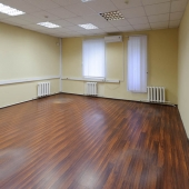 Пример ремонта одной из комнат