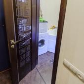 Дверь в санузел