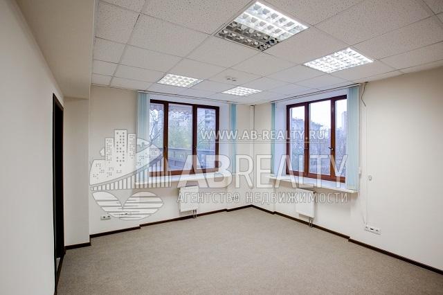 Пример комнаты, которую предлагают снять в Грохольском переулке-28