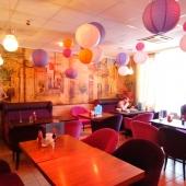 На сегодняшний день вьетнамская кухня превалирует в кафе