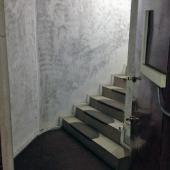 Еще одна дверь в помещении на Студенческой 35