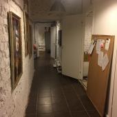 Межкомнатные коридоры