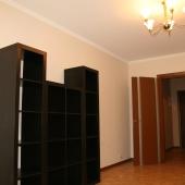 Мебельный гарнитур в трехкомнатной квартире, 3-мкр