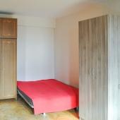 Если квартиру сдавать, есть еще 1 спальное место