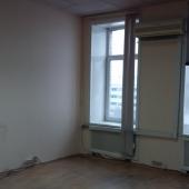 Ремонт приемлемый в офисных помещениях, как вы можете видеть. Но можно какие-то вещи доделать.