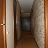 Коридор проход по комнатам