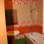 Другая фотография ванной комнаты