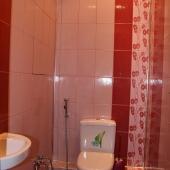 Туалет в квартире 3-го микрорайона, г. Московский