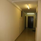 Протяженность коридора