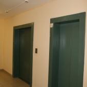 Лифты в 3 мкр