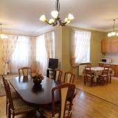 Общий вид квартиры на ул. Лобачевского, д. 52 к. 1, район Пр. Вернадского