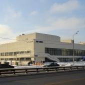 Это один из престижных институтов в Москве