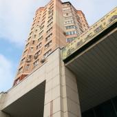 Качество постройки дома № 2 в 3-микрорайоне Московского