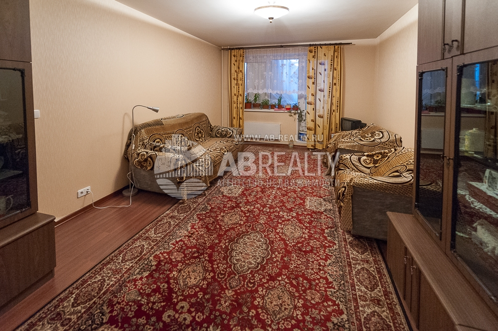 Эта комната 20 метров