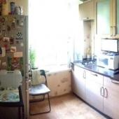 Кухня 6 с половиной метров