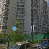 Дом №9, вид со стороны