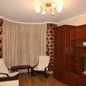 Фотография комнаты в квартире, Новая Трехгорка