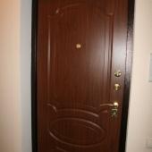 Фотография входной двери