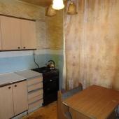Кухня 7,5 м2