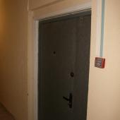 Общая дверь