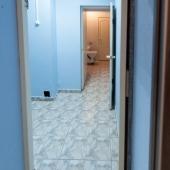 Проход в туалет
