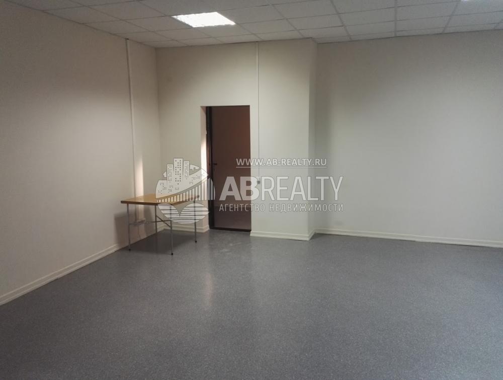 Общий вид комнаты под аренду