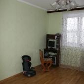 Первая комната с другого ракурса