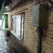 Наружные стены ОСЗ