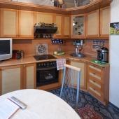 Боковая кухня