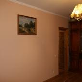 Картина на стене 2-й комнаты