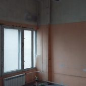 Общая площадь всех комнат точная - 180.2 кв. м.