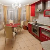 Кухня 12,9 м2