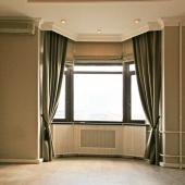 Обратите внимание на потолки в помещениях
