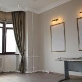 Шикарный общий стиль каждой комнаты, каждого кабинета