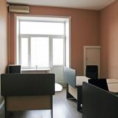 Очередное офисное пространство на 4 этаже особняка на ул. Бауманской, 43/1 стр.1