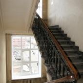 Лестница старого дома