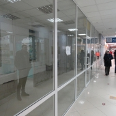 Площадь ТП 34 кв.м. у метро, проспект Вернадского 43с3