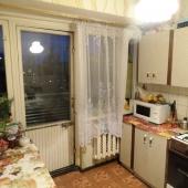 Кухня с газовой плитой не более 7 метров площади