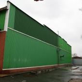 Общая площадь здания на 2-ом Южнопортовом проезде порядка 1010 кв. м.