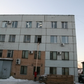 Общий облик здания