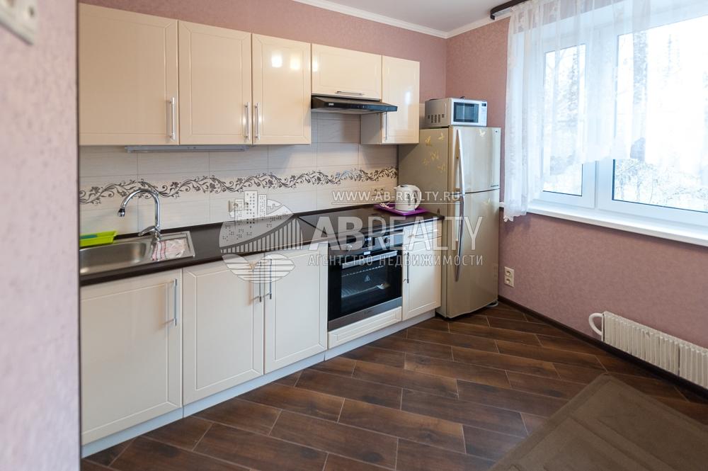 Кухня 8.5 метров