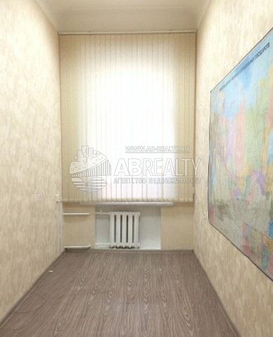 2 этаж Бауманская 43/1с1