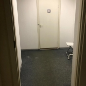 Санузел на 2 этаже предоставят!