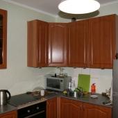 Фотография кухни