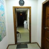 Проходы между кабинетами