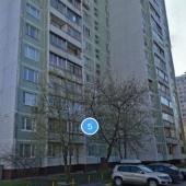 Сам дом на Яндекс.Картах