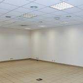 Полная отделка - под офис продаж или шоу-рум