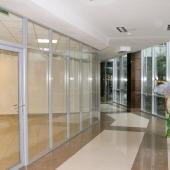 Далее внутренние переходы-коридоры-галереи по Омега-Плазе