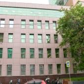 Само здание БЦ имеет 7 этажей